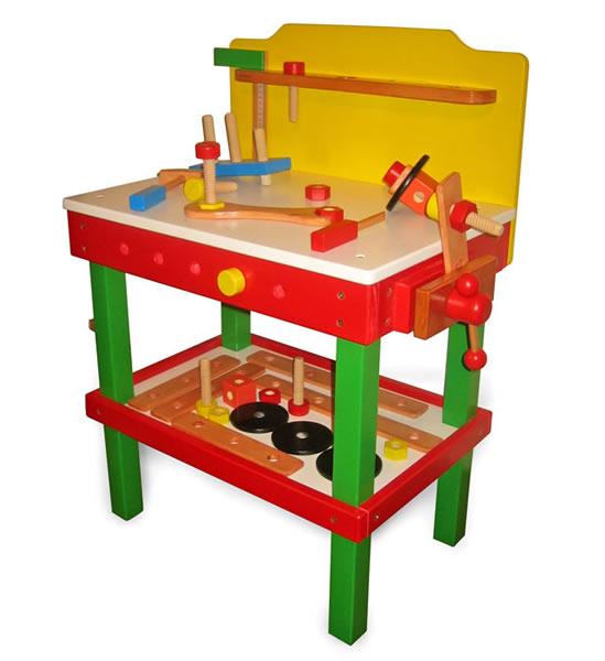 Capri kids muebles y juguetes infantiles de madera - Muebles de juguete en madera ...